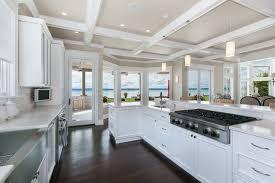 coastal kitchen ideas coastal living on fox island traditional kitchen seattle