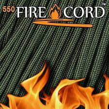 fire cord bracelet images Innovative us 550 firecord greenman bushcraft jpg