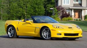 2013 chevrolet corvette specs 2013 chevrolet corvette grand sport convertible review notes