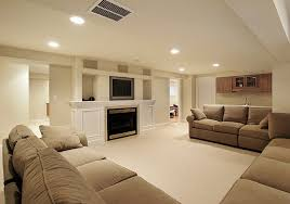 living room lighting options lighting options for your finished basement best pick reports
