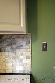 backsplash edge of cabinet or countertop how to tile a backsplashdiy show off diy decorating and home