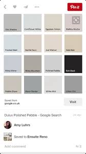 best 25 dulux polished pebble ideas on pinterest polished