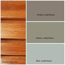 paint colors that go with oak trim 8331