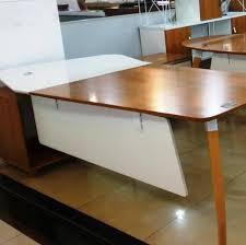 bureau vitre vente de meuble de bureau vitre et bois abidjan