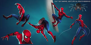 piecing together marvel puzzle quest spider man u2013 premier pop c