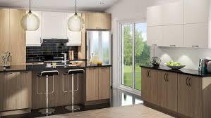 concept cuisine conception cuisine but great meubles blanc et bois clair et