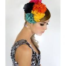 flower hair bands hair flower band manufacturers suppliers traders