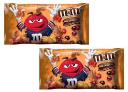 m u0026m u0027s halloween candy bags only 1 15 at target reg 3
