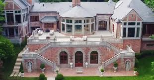 Property For Sale In Atlanta Georgia Most Expensive House In Georgia On The Market For 48 Million