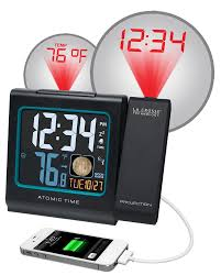 Bling Alarm Clock Top 50 Christmas Gifts From Amazon Christmas Celebrations