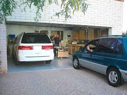 width of single car garage door attractive width of single car
