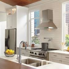 shop whitehaus collection decohaus brushed nickel 1 handle dining kitchen shop whitehaus collection decohaus stainless steel