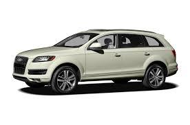 Audi Q7 2013 - 2011 audi q7 new car test drive