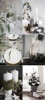 White Christmas Centerpieces - 10 simple christmas centerpieces u2014 christmas in the kitchen