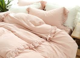 Ruffle Bed Set Ruffle Bedding Set Buythebutchercover Com