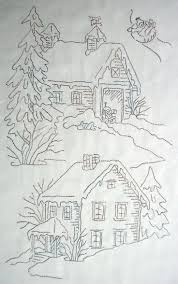 430 best coloring houses images on pinterest drawings coloring