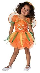 Infant Pumpkin Halloween Costumes Amazon Rubie U0027s Costume Baby Pumpkin Pie Dress Costume Toys