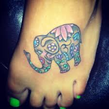 elephant tattoo with words new small elephant tattoo designs u0026 images gallery