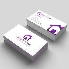 Matt Laminated Business Cards 450gsm Matt Laminated Business Cards Newstyle Print
