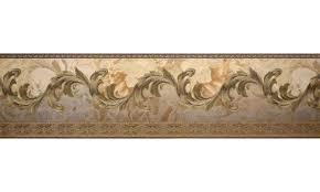 decor wallpaper borders for kitchen modern wallpaper borders