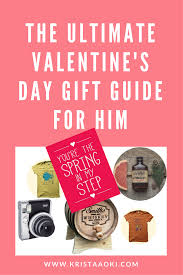 valentine u0027s day gift guide for him u2022 krista aoki