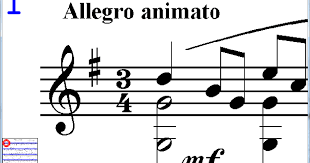 in music what does allegro mean worksheets releaseboard free