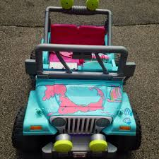 jeep power wheels for girls maryland pink and green tickled pink flamingo birthday party and