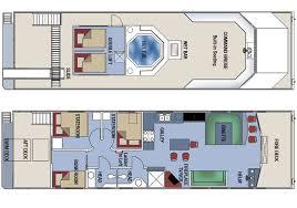 Catamaran Floor Plans Jonny Salme Catamaran Sailboat Floor Plans