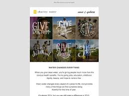 How To Email Busy People by The Ultimate Guide To Email Design Webdesigner Depot