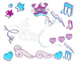 imagenes png violetta cositos png de violetta by valentinista on deviantart