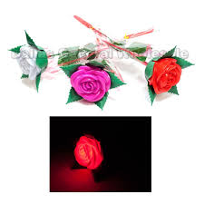 wholesale roses light up roses wholesale