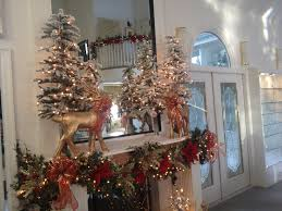 Thomas Kinkade Home Interiors Christmas Decorating For Home Or Business Christmas By Bill Sheldon