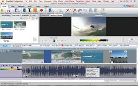 which is the best video editing software to edit commercial movie