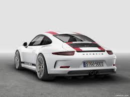 porsche 2017 960 2017 porsche 911 r rear hd wallpaper 10