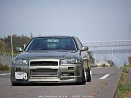 nissan skyline near me just right junya nakata u0027s clean nissan skyline r34 gt t