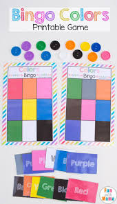 color the rainbow with fruit loops math game for preschoolers
