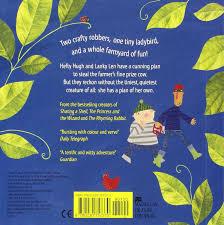 amazon com what the ladybird heard 9780230757370 julia