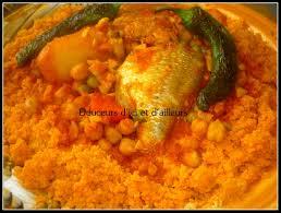 recette cuisine couscous tunisien couscous tunisien au poisson couscoussi bel hout douceurs d ici