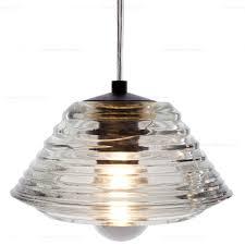 Bowl Pendant Light Fixtures Glass Bowl Pendant Light