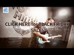 guitar black friday learn awesome guitar black friday cyber monday sale youtube