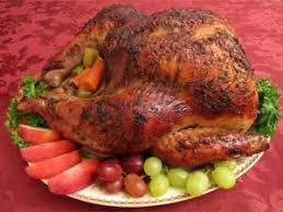 stuffed turkey special thanksgiving recipe boldsky