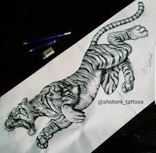 tigre de tatuajes tigers and tiger