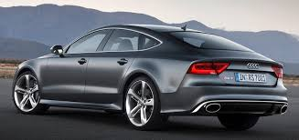 audi a8 0 60 audi rs7 0 60 2018 2019 car release and reviews