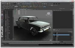 Download Auto Desk Maya Autodesk Maya Free Download And Software Reviews Cnet Download Com