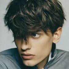 straight wiry hair hair cuts our guide on how to style thick hair the idle man