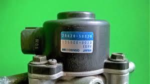 lexus sc300 handling 95 00 lexus sc300 ls400 96 97 sc400 egr valve oem 25620 50030