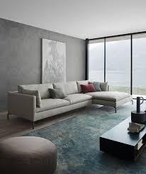 wohnideen minimalistischem schreibtisch die besten 25 minimalistische wohnzimmer ideen auf