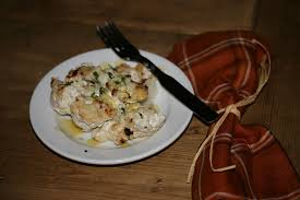 alex s broiled cauliflower steaks with lemon vinaigrette whiskey wry