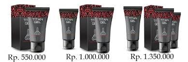 jual obat titan gel asli di bogor 082233883330 pria luar