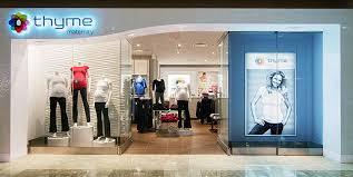 maternity store thyme maternity canada 50 one item in store or 15 a